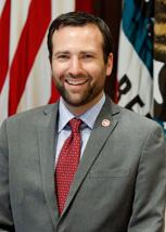 Senator Benjamin Allen