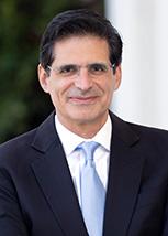 Senator Josh Becker