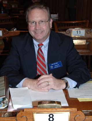 Tim Golden (District 8)