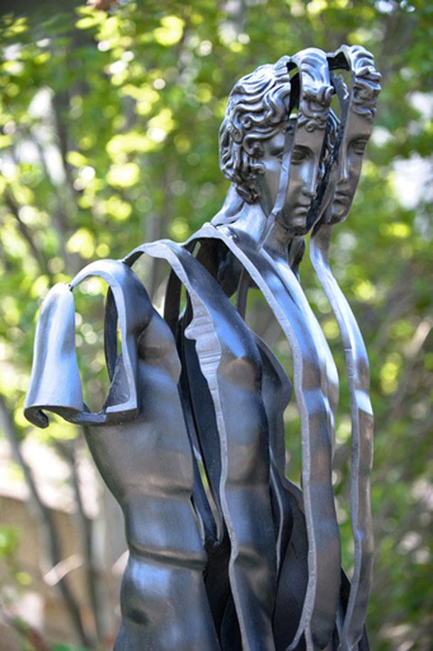 US Senate Hirshhorn Museum and Sculpture Garden