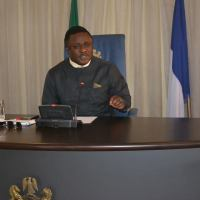 I Shall Earn Your Trust, Ayade Tell's Cross Riverians