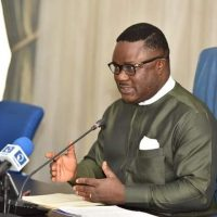 Democracy Day: We've recorded tremendous strides, we're on course to deliver a C'River of our dreams - Ayade