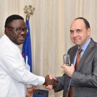 World Bank Chief Commends Ayade on Superhighway
