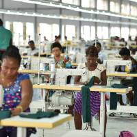 Democracy Day: Ayade employs another 1000 in garment factory