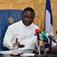 Obudu bye-election: PDP wins big ... Victory validates my stewardship - Ayade