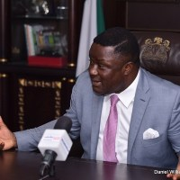 Ayade And The Praxis Of Expansionary Policy