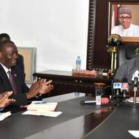 Ayade more visionary than most African leaders - UNDP