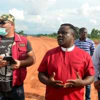 Governor Ayade calls on northern leaders to prevail on Buhari for 275km superhighway project
