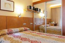 Alojamiento En Granada Hotel Senator
