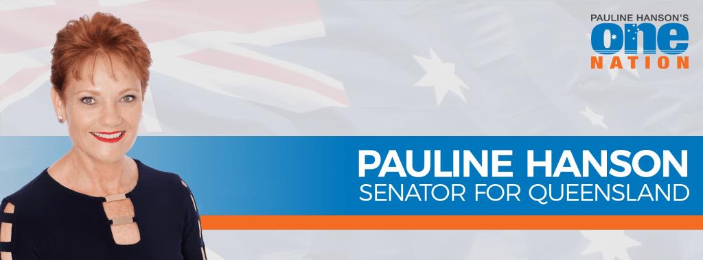 Media Release Archives - Page 4 of 7 - Senator Pauline Hanson