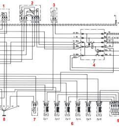 1969 alfa romeo spider wiring diagram alfa romeo spider alfa romeo spider 2000 wiring diagram wiring diagram 1986 alfa romeo spider [ 1072 x 738 Pixel ]