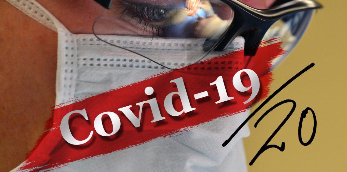 COVID 19 epidemics