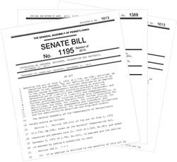 Senator Christine Tartaglione's Labor Report :: January 24