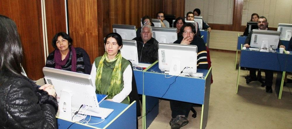 En Los Ríos: 167 personas ya están matriculadas en el Bono Empresa y Negocio y las Becas Fondo de Cesantía