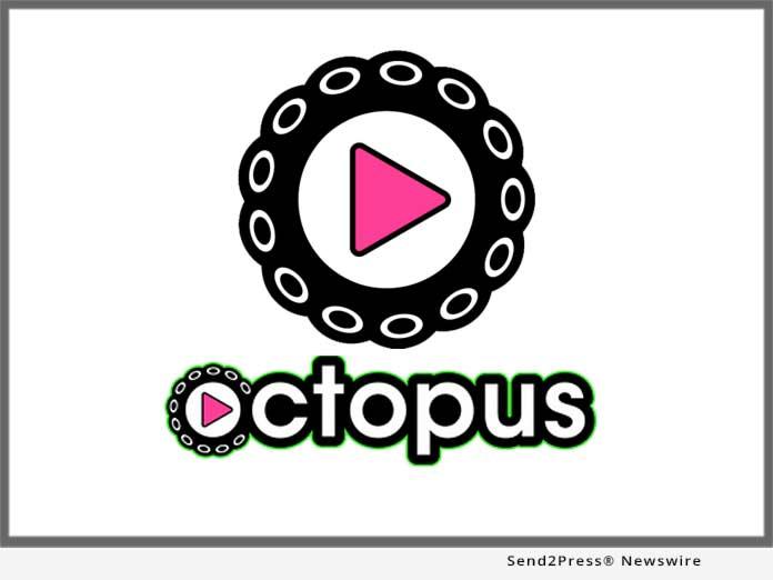 Washington, DC-based MindShare Selects Play Octopus