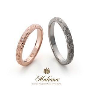 仙台 結婚指輪 婚約指輪 ブランド マナカ