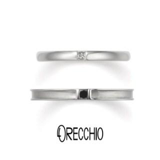 仙台 結婚指輪 婚約指輪 ブランド オレッキオ