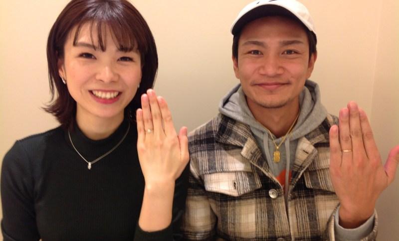 結婚指輪 仙台 評判