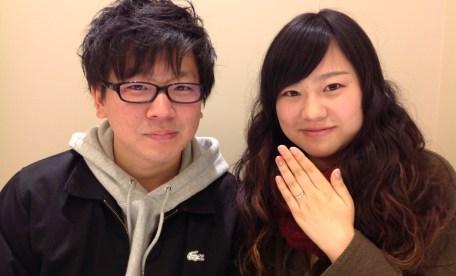 結婚指輪 仙台 人気