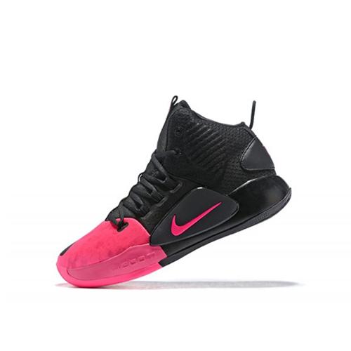 "Nike-Hyperdunk-X-""Kay-Yow""-Black-Pink-one"
