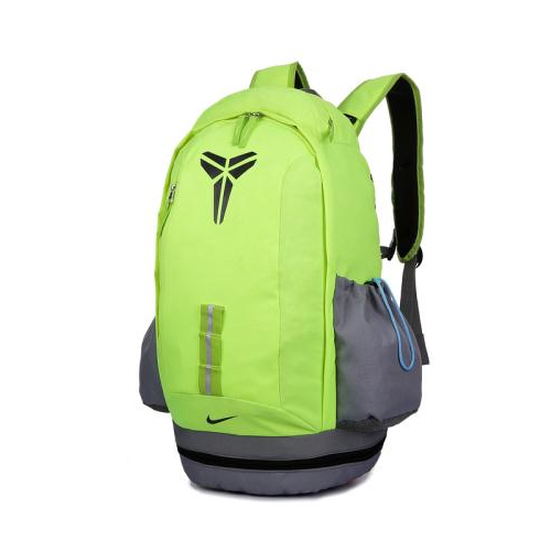 Nike Kobe Mamba XI green