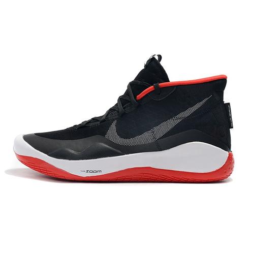 Nike-KD-12-Red-Black