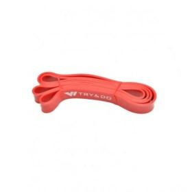 Bande-elastique-de-resistance-rouge