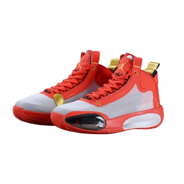 Nike Jordan 34 Zion Williamson