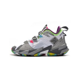 Jordan Why Not Zer0 3 Multicolor
