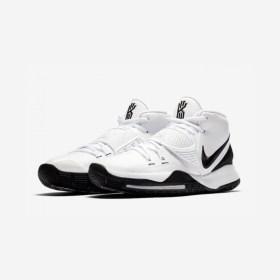 Nike Kyrie 6 Oreo White Black