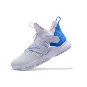 Nike lebron soldier 12 provence purple