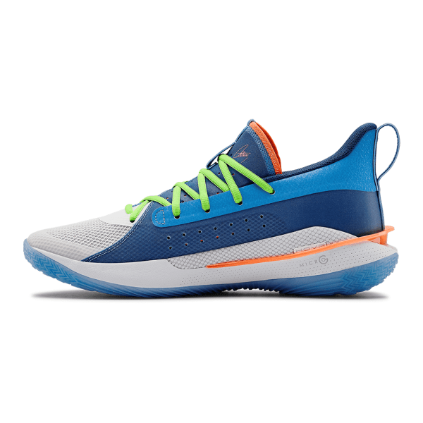 Curry 7 American Blue