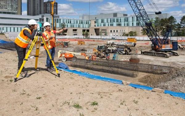 Civil Engineering Technology - Seneca Toronto Canada