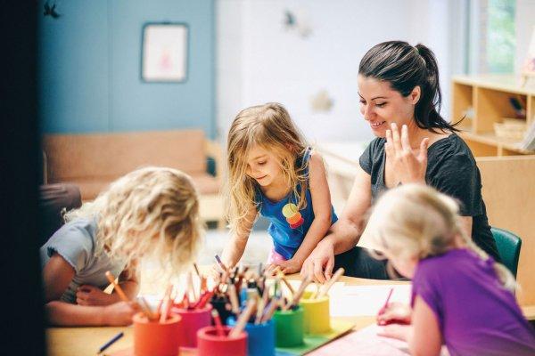 Early Childhood Education - Seneca Toronto Canada