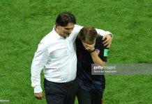 Luka Modric risque de finir en prison après la finale