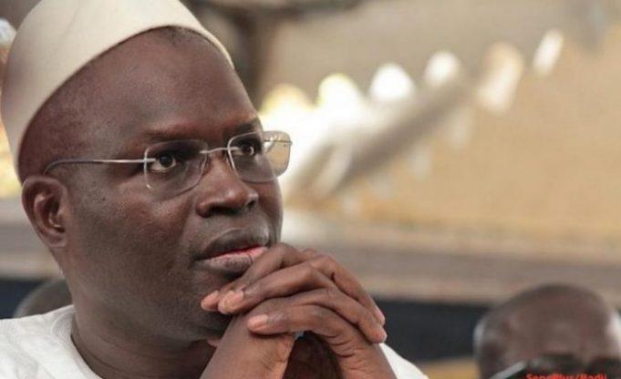 La Cour d'appel de Dakar confirme la condamnation de Khalifa Sall : 5 ans ferme !