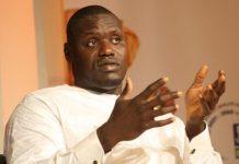 CNG : Changement de plan pour Mohamed Ndao Tyson