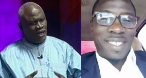 Gaston Mbengue: tacle sévèrement Mamadou Mansour Diop Zik FM
