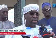 Abdoulaye Makhtar Diop recadre Souleymane Ndéné Ndiaye et ses amis transhumants