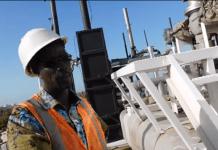Transformation des excréments en eau potable: Baba Aidara apporte ses preuves