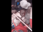 Regardez ces jeunes sénégalais qui traversent l'Atlantique pour rallier l'Europe