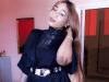 Taxée de « khéssaleuse » par Queen Biz, Aida Samb réagit sur Instagram.