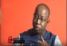 Décès de Vincent : Le témoignage de Alassane Samba Diop [Audio]