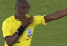 Révélations: Comment l' arbitre sénégalais Daouda Gueye et ses pairs ont été pris la main dans le sac ?