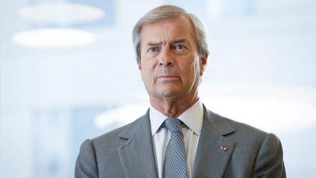 Redressement fiscal: l'état réclame 1,5 milliard à Bolloré.