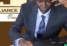 Ce qui n'a jamais été dit sur Harouna Dia, l'homme de confiance du Président Macky Sall