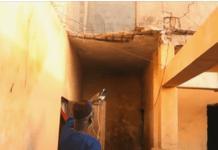 Le SOS de Mbaye Guèye à Marième Faye Sall