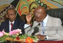 Cheikh A. B. Diagne : « Wade directeur de campagne de Hadjibou Soumaré, Macky Sall ira au deuxième tour »