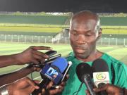 Forfait contre le Soudan: Le médecin des lions explique la blessure de Sadio Mané. Sadio Mané est forfait pour le match de ce mardi contre le