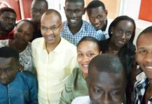 Mamoudou Ibra Kane puise encore chez Youssou Ndour